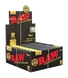 Papel Raw King Size Slim (50 uds)
